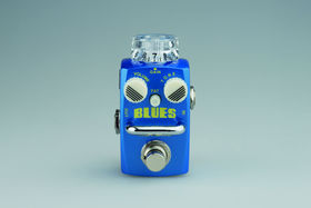 Subscribe to Guitarist and get a FREE Hotone pedal!