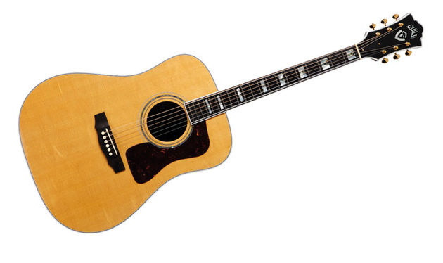 This D-55 dreadnaught offers great definition and dynamic range