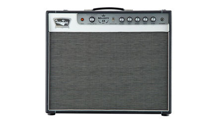 Guitarist's best combo amplifiers of 2014