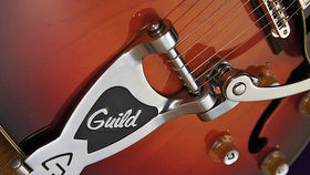 Guild guitars available in the UK again soon