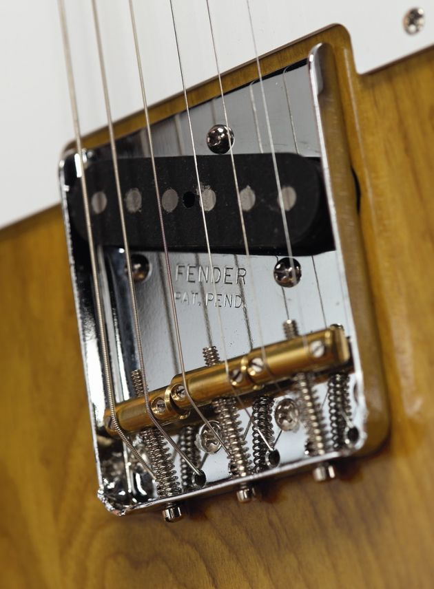 The Highway One reminds you just how satisfying the sound of a good Telecaster can be