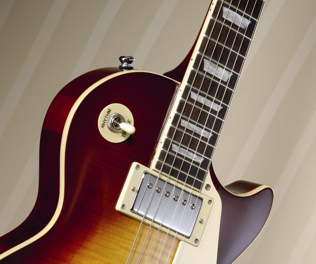 On a tight budget? Looking for an affordable Les Paul? We've found one!