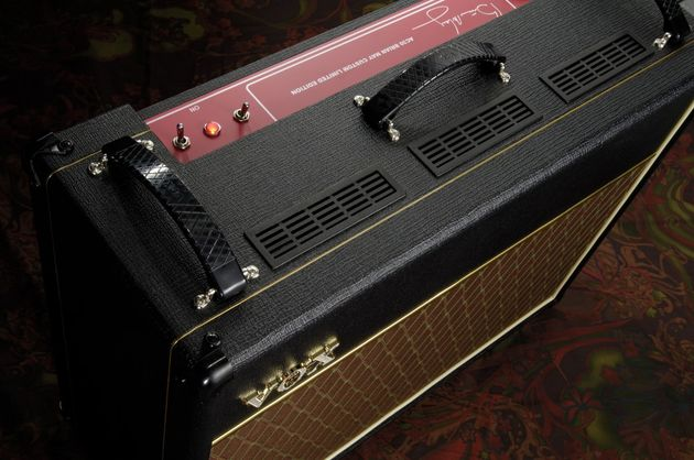 Vox's Brian May Signature AC30