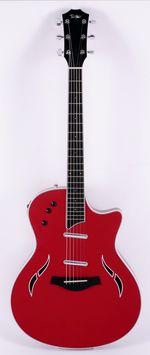 taylor t3 guitar reviews musicradar. Black Bedroom Furniture Sets. Home Design Ideas
