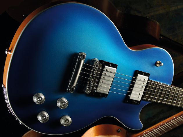 Gibson HD.6X-Pro Digital Guitar