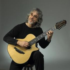 Play acoustic like Gordon Giltrap