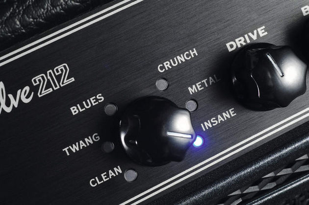 The Line 6 Spider Valve: the most talked-about amp of 2007?