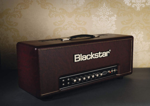 A stunning debut into the world of high-end guitar amplification!