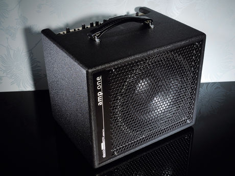 AER Amp One bass combo