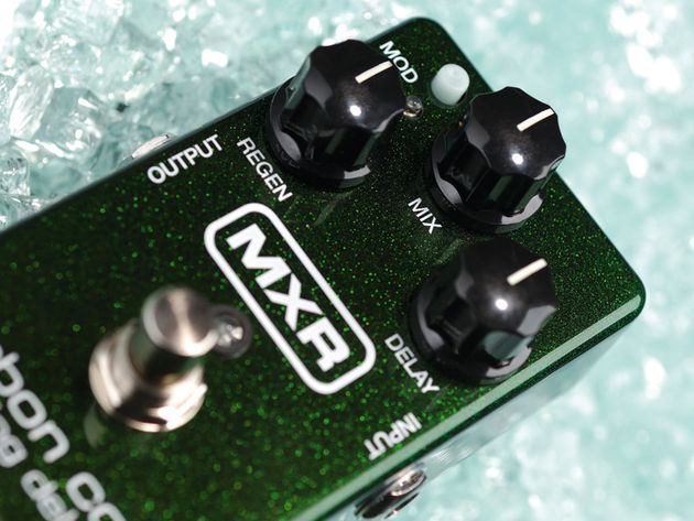 The 17 best delay pedals and echo units of all time