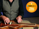 Martin Harley's guide to slide guitar: part 3