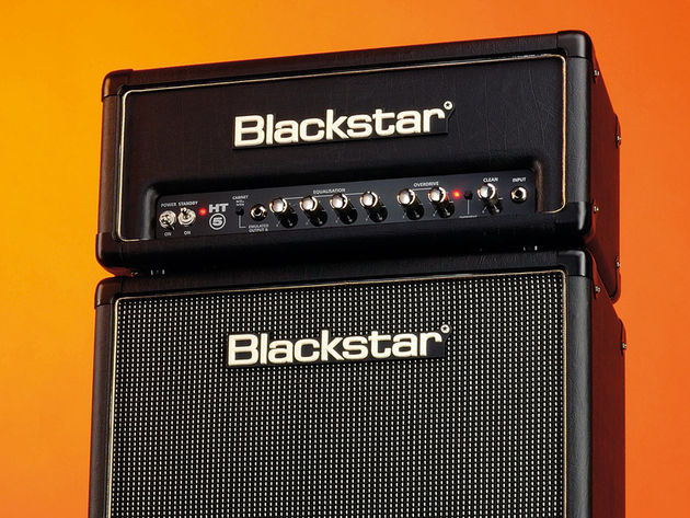 Huge tone: HT5-S mini stack