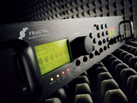 Fractal Audio Systems Axe-Fx Ultra