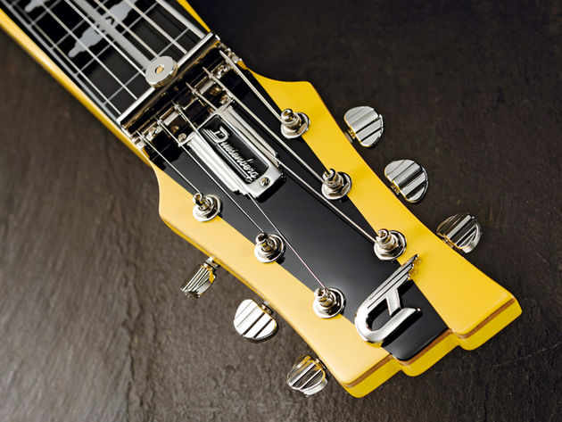 That suitably retro-looking headstock