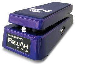 Six Of The Best: Wah pedals