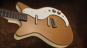 IN PRAISE OF: Danelectro Guitars