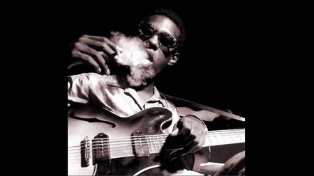 Les plans de gratte : Grant Green et les Black Crowes