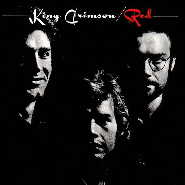 Starless - King Krimson
