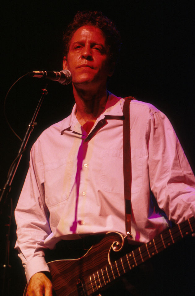 Mark Sandman (Morphine - Treat Her Right)