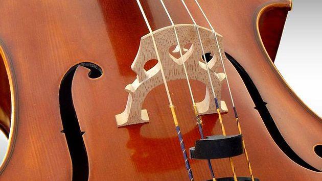 Les Suites de Bach