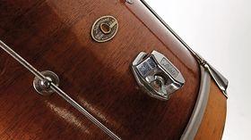 Le kit vintage du mois : la Slingerland
