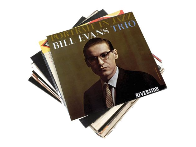 Bill Evans – Portrait In Jazz