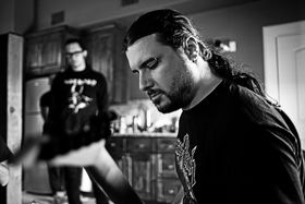 Corey Beaulieu de Trivium nous parle de Vengeance Falls et de ses solos préférés
