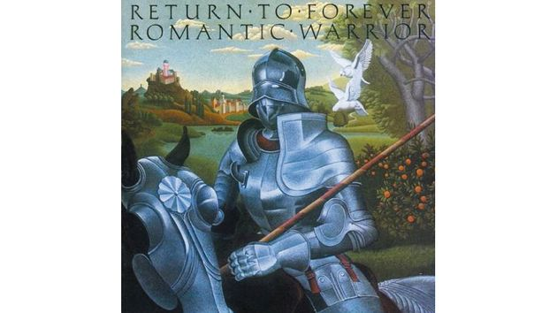 06 RETURN TO FOREVER