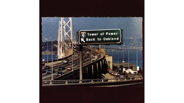08 TOWER OF POWER