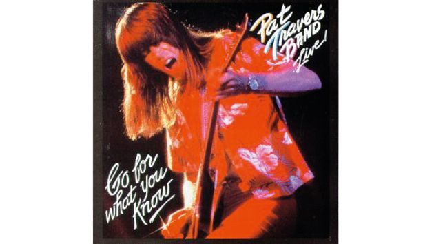 09 PAT TRAVERS