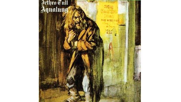 1 - Aqualung, Jethro Tull