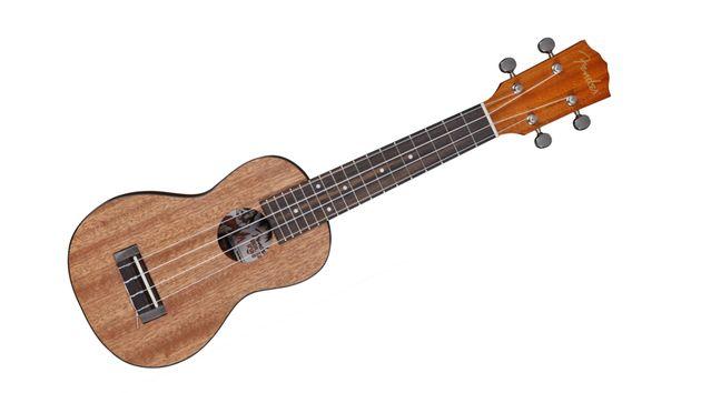 Fender U'uku