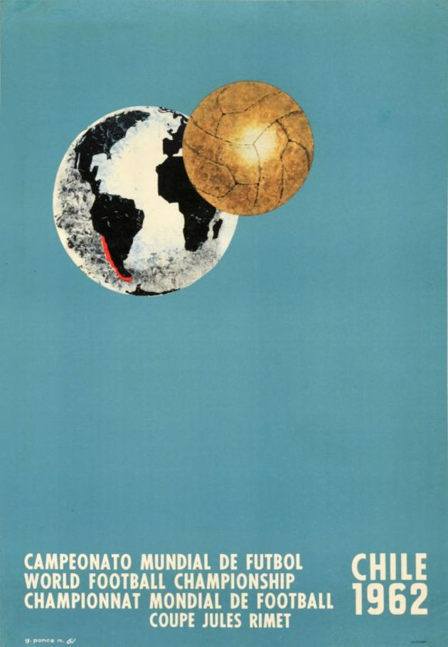 El Rock Del Mundial - Los Ramblers