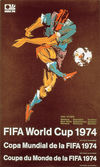 Allemagne - 1974