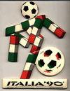 Italie - 1990