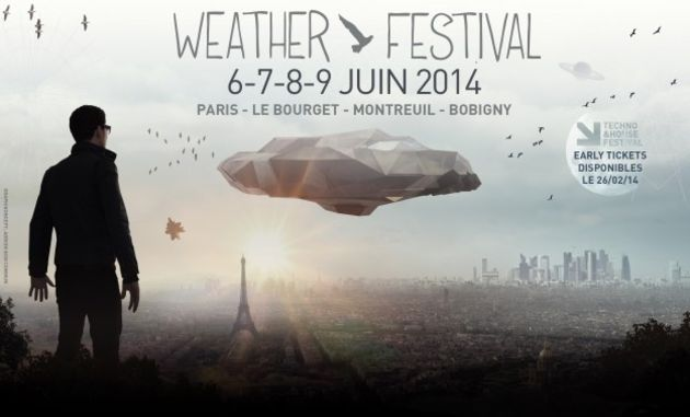 Weather Festival