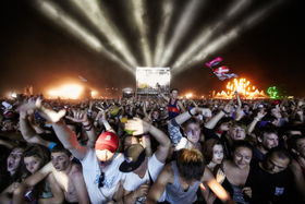 Guide des festivals 2014