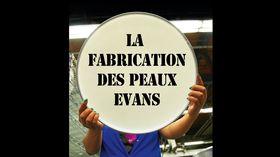 La fabrication des peaux Evans
