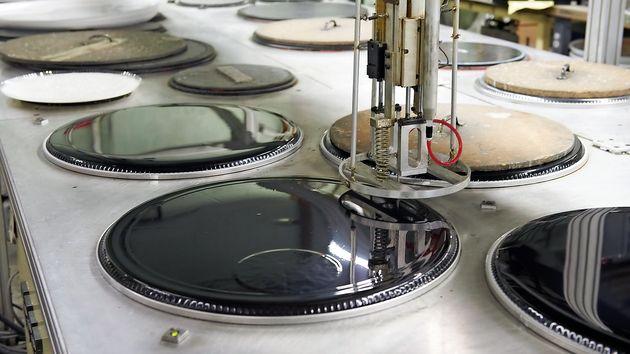Techniques de fabrication