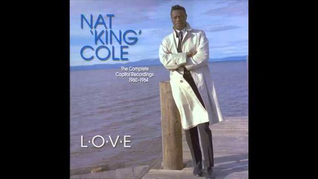 I wish you love - Nat King Cole