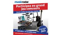 Les gagnants du concours MusicRadar ont été désignés !