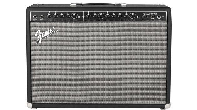 Fender Champion 100 d'une valeur de 357€