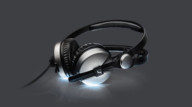 Sennheiser HD-25 Aluminium - 25ème anniversaire d'une valeur de 245 € (3X)
