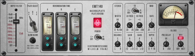 Universal Audio EMT-140