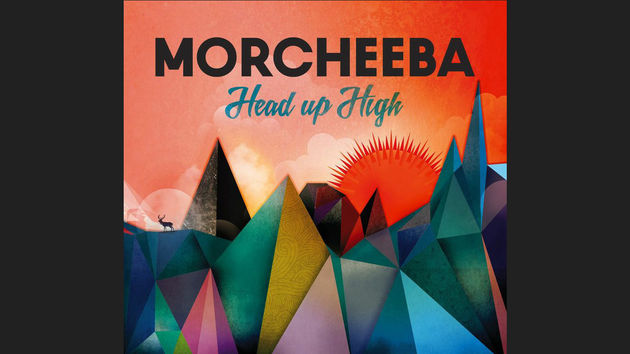 Head Up High, un album différent
