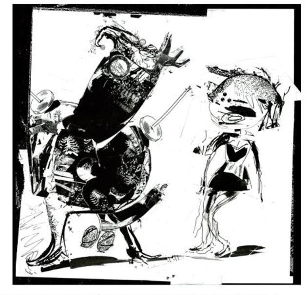 Les Pixies de retour