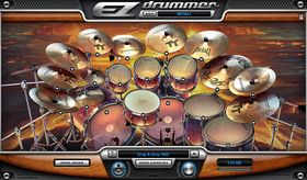 Toontrack sort Metal ! EZX pour EZ Drummer