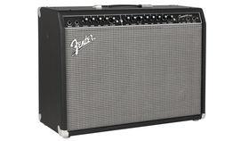 Découvrez les nouveaux amplis Champion de Fender