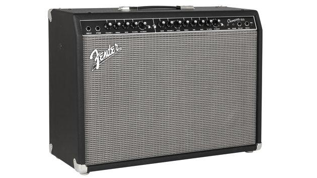 Les 100 watts de ce Fender Champion vous permettront de faire vos premières scène sans problème