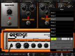 IK Multimedia dévoile l'AmpliTube Orange